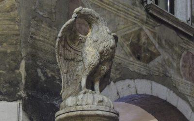 Fontana Aquila