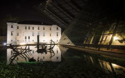 Il Palazzo delle Albere