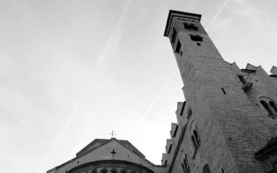 La Torre di San Romedio